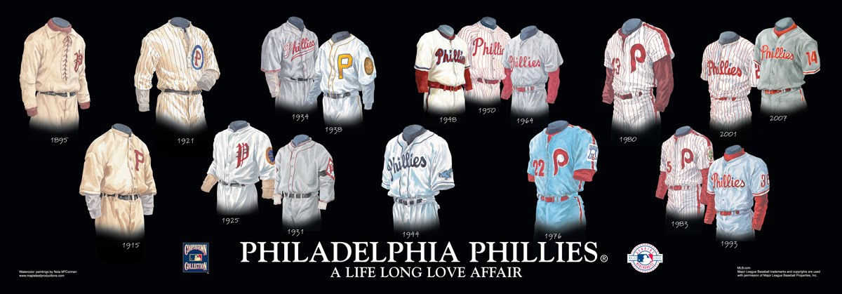 Philadelphia Phillies 1200
